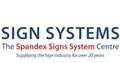 Sign Systems Scotland logo