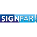 SignFab (UK) Ltd logo
